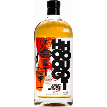 HOOGHOUDT SPICED JENEVER